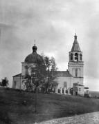 Церковь Рождества Пресвятой Богородицы - Высокая Гора - Высокогорский район - Республика Татарстан