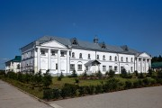 Богородицко-Тихоновский Тюнинский женский монастырь - Тюнино - Задонский район - Липецкая область