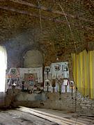 Церковь Николая Чудотворца - Ксизово - Задонский район - Липецкая область