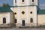 Церковь Богоявления Господня - Паниковец - Задонский район - Липецкая область