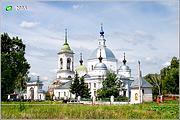 Церковь Троицы Живоначальной - Ворша - Собинский район - Владимирская область