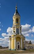 Колокольня церкви Рождества Пресвятой Богородицы - Черкутино - Собинский район - Владимирская область