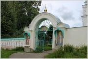 Церковь Николая Чудотворца - Санино - Суздальский район - Владимирская область