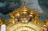 Никольский женский монастырь. Церковь Покрова Пресвятой Богородицы - Санино - Суздальский район - Владимирская область