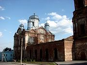 Елец. Михаила Архангела, церковь
