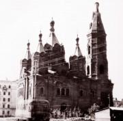 Церковь Елецкой иконы Божией Матери - Елец - Елецкий район и г. Елец - Липецкая область
