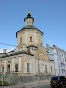 Церковь Спаса Преображения - Елец - Елецкий район и г. Елец - Липецкая область