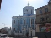 Церковь Успения Пресвятой Богородицы - Елец - Елецкий район и г. Елец - Липецкая область