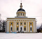 Церковь Николая Чудотворца - Белое - Кимрский район и г. Кимры - Тверская область