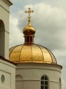 Церковь Параскевы Пятницы - Болховское - Задонский район - Липецкая область