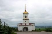 Болховское. Параскевы Пятницы, церковь