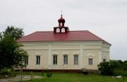 Церковь Иоанна Дамаскина - Ксизово - Задонский район - Липецкая область