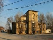 Церковь Владимирской иконы Божией Матери и Николая Чудотворца - Тула - Тула, город - Тульская область