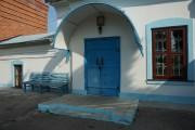 Церковь Усекновения главы Иоанна Предтечи - Епифань - Кимовский район - Тульская область