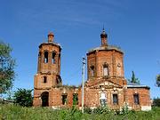 Церковь Флора и Лавра - Свиридово - Венёвский район - Тульская область