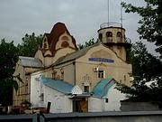Старообрядческая церковь Благовещения Пресвятой Богородицы - Тула - Тула, город - Тульская область