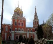 Церковь Воскресения Христова в Кадашах - Москва - Центральный административный округ (ЦАО) - г. Москва