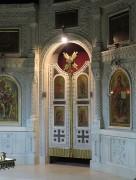 Замоскворечье. Вознесения Господня за Серпуховскими воротами, церковь