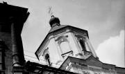 Высокопетровский монастырь. Церковь Пахомия Великого (Петра и Павла) - Москва - Центральный административный округ (ЦАО) - г. Москва