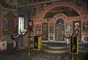 Тверской. Высокопетровский монастырь. Церковь Толгской иконы Божией Матери
