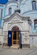Часовня Успения Пресвятой Богородицы - Елец - Елецкий район и г. Елец - Липецкая область