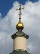 Церковь Сергия Радонежского в Крапивниках - Тверской - Центральный административный округ (ЦАО) - г. Москва
