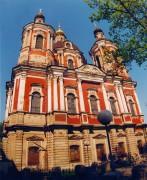 Церковь Климента, папы Римского - Москва - Центральный административный округ (ЦАО) - г. Москва