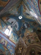 Церковь Николая Чудотворца в Покровском - Басманный - Центральный административный округ (ЦАО) - г. Москва