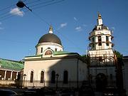 Церковь Иакова Зеведеева в Казённой Слободе - Басманный - Центральный административный округ (ЦАО) - г. Москва