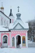 Бывалино. Казанской иконы Божией Матери, церковь