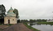 Церковь Всех Святых (полковая) - Тихвин - Тихвинский район - Ленинградская область