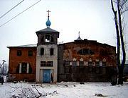 Церковь Николая Чудотворца - Свердлова им., посёлок - Всеволожский район - Ленинградская область