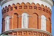 Церковь Серафима Саровского - Тула - Тула, город - Тульская область