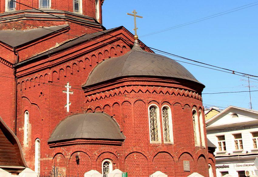 что церкви на павелецкой фото собчак еще