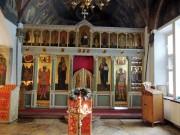 Замоскворечье. Троицы Живоначальной в Вишняках (в Больших Лужниках), церковь