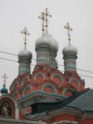 Якиманка. Григория Неокесарийского в Дербицах, церковь