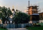 Якиманка. Николая Чудотворца в Голутвине, церковь