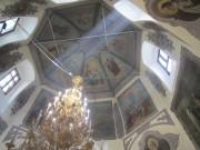 Арбат. Николая Чудотворца в Старом Ваганькове, церковь