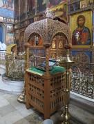 Якиманка. Марона Пустынника (Благовещения Пресвятой Богородицы) в Старых Панех, церковь