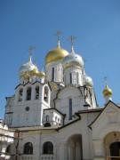 Зачатьевский монастырь - Москва - Центральный административный округ (ЦАО) - г. Москва