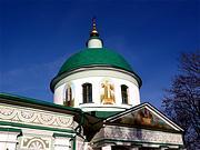 Раменки. Троицы Живоначальной на Воробьёвых горах, церковь