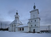 Медвенка. Николая Чудотворца, церковь