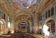 Ивровка. Троицы Живоначальной, церковь