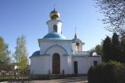 Церковь Георгия Победоносца - Ленинский - Тула, город - Тульская область