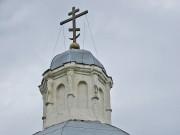 Церковь Рождества Пресвятой Богородицы - Обидимо - Тула, город - Тульская область