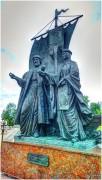 Ижевск. Михаила Архангела, кафедральный собор
