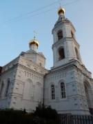 Таганский. Василия Исповедника у Рогожской заставы, церковь