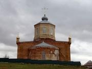 Церковь Николая Чудотворца - Селявное - Лискинский район - Воронежская область