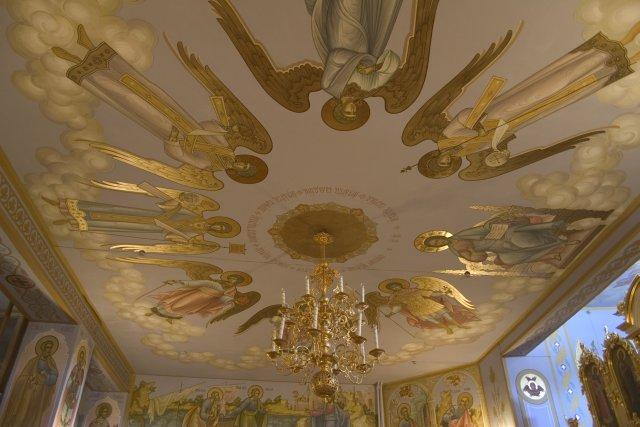 Церковь Николая Чудотворца, Якшур-Бодья