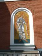 Церковь Николая Чудотворца - Якшур-Бодья - Якшур-Бодьинский район - Республика Удмуртия